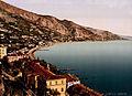 Flickr - …trialsanderrors - Menton, Cote d'Azur, France, ca. 1889.jpg