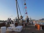 """Flickr - El coleccionista de instantes - Fotos La Fragata A.R.A. """"Libertad"""" de la armada argentina en Las Palmas de Gran Canaria (35).jpg"""