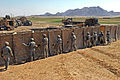 Flickr - The U.S. Army - Checkpoint construction in Robat, Afghanistan.jpg