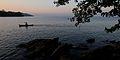 Flickr - ggallice - Lake Malawi sunset.jpg