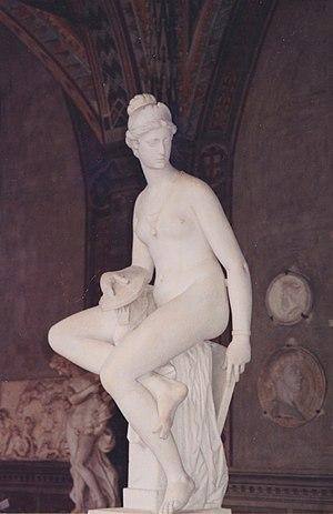 Giambologna - Image: Flo Arch 0