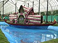 Floral Boat model from Lalbagh flower show Aug 2013 7952.JPG