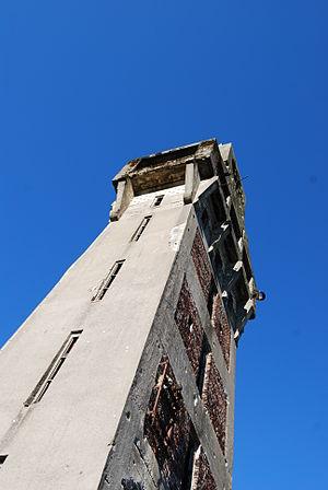 Florentine tower of Buire - Image: Florentine 0006