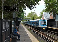 Florida train station in Buenos Aires Province.jpg