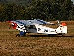 Flugplatz Bensheim - Piper J3C - D-EDOT - 2018-08-18 18-45-53.jpg