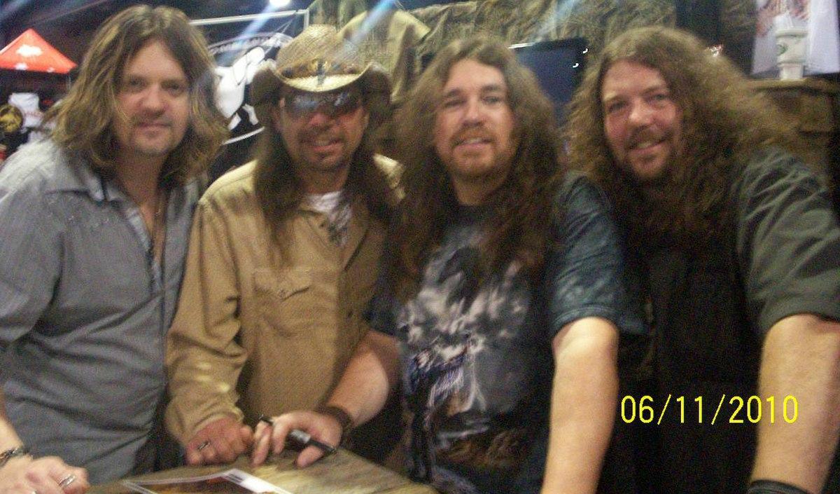 Show Dog Nashville Records