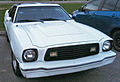 Ford Mustang (Auto classique Combos '14).JPG