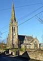 Former Congregational Church, Upper Sutherland Road, Hipperholme - geograph.org.uk - 492245 .jpg