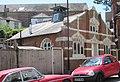 Former Gospel Mission Hall, Kenilworth Road, St Leonards-on-Sea, Hastings (June 2015) (1).JPG