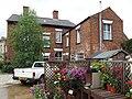 Former Residential Home, Horncastle - geograph.org.uk - 562921.jpg