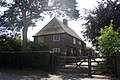 Forstal Farmhouse, The Forstal, Preston, Kent - geograph.org.uk - 1393728.jpg
