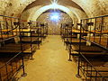 Fort de Vaux sleeping quarters pic1.JPG