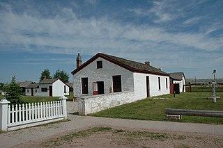 Fort Bridger United States historic place