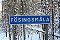 Fosingsmala sign.JPG
