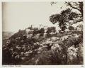 Fotografi av Fiume. Château Tersatto - Hallwylska museet - 104921.tif
