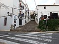 Fotos de Altea durante el Wiki takes Altea 2021. 18.jpg