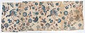 Four adjoined sheets with overall blue and purple floral pattern Met DP887143.jpg