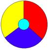 צביעה הדורשת לפחות ארבעה צבעים