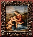 Fra bartolomeo (attr.), madonna col bambino e san giovannino, 1516 ca.jpg