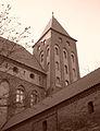 Fragment Katedry w Kwidzyniu fot. Anna Recka-Świerczyńska.jpg
