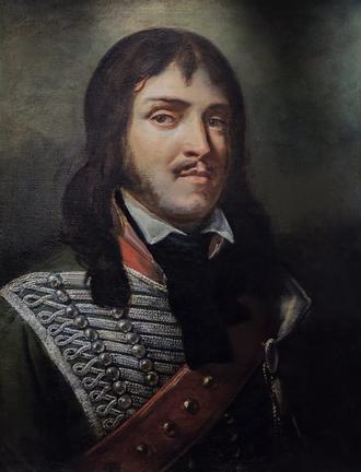 François Séverin Marceau - General Marceau, by François Bouchot, Musée de l'armée