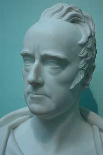 Francis Jeffrey, Lord Jeffrey - Francis Jeffrey by Patric Park, 1840, National Gallery, London