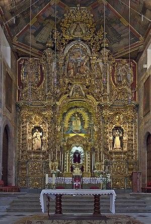 Iglesia de San Francisco de Asís (Santa Cruz de Tenerife) - Image: Francisco Santa Cruz 03
