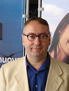 Franco Grillini