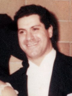 Frank Guarrera American operatic singer