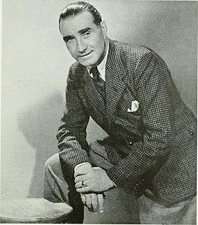Frank Lloyd British film director