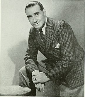 Frank Lloyd won two awards in this category for The Divine Lady and Cavalcade. Frank Lloyd, Boxoffice Barometer, 1939.jpg