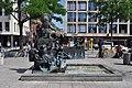 Frankfurt, Struwelpeterbrunnen.JPG