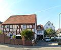 Frankfurt-Enkheim, Riedstraße 31 und 31a.jpg