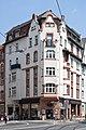 Frankfurt Am Main-Battonnstrasse 34 Stoltzestrasse 12 von Suedwesten-20110705.jpg