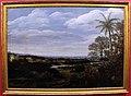 Frans post, paesaggio con boa constrictor, 1660 ca. 01.JPG