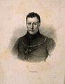 Franz de Paula Wirer, Ritter von Rettenbach. Lithograph. Wellcome V0006323.jpg
