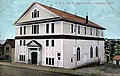 Fraternal Order of Eagles Hall and Opera House, Bremerton, Washington, ca 1905 (WASTATE 138).jpeg