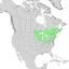 Fraxinus nigra range map 1.png
