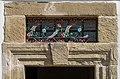 Freilichtmuseum Beuren - Haus aus Öschelbronn - Ornament über Portal.jpg
