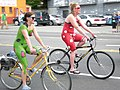 Fremont naked cyclists 2009 - 07.jpg