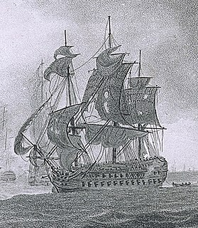French ship <i>Tigre</i> (1793)