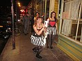 Frenchmen Halloween Snug Dolls.JPG
