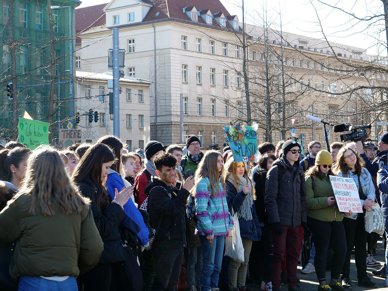 FridaysForFuture protest Berlin 22-02-2019 05.jpg