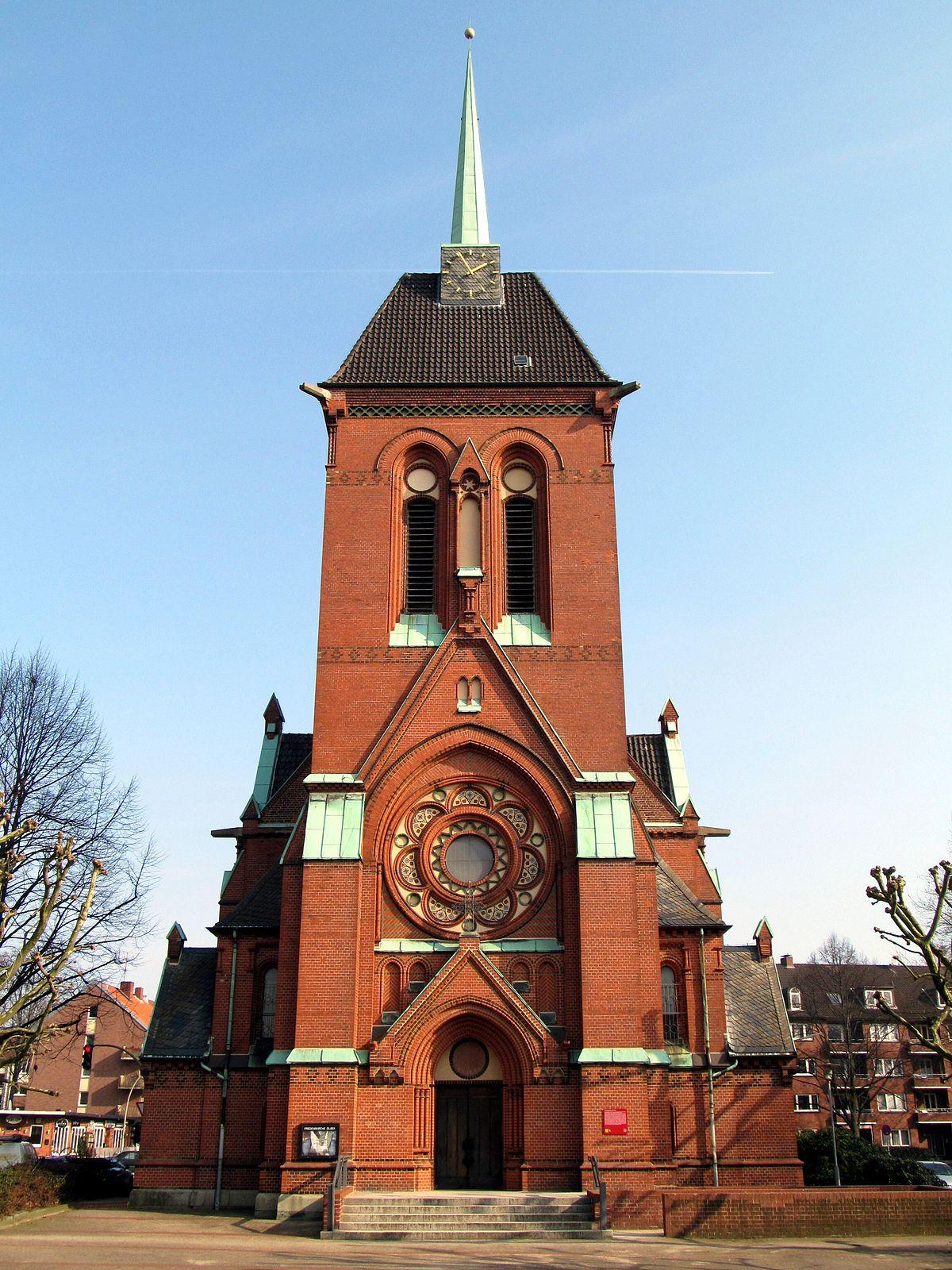 Eilbek Hamburg