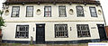 Front Panorama of Bridge House,The Moorings - River Lodge - Middleborough Colchester Essex UK.jpg