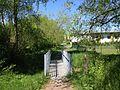 Fußgängerbrücke Elbe Naumburg (Hessen).JPG