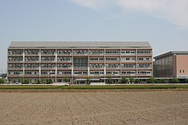Fujioka Central High School.JPG