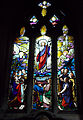 Fulbeck St Nicholas - Stained window 11.jpg