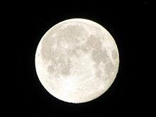 Definicion cuanto tiempo tarda la luna en darle la vuelta for Proxima luna creciente
