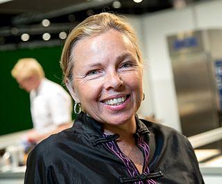 Görel Crona Swedish director